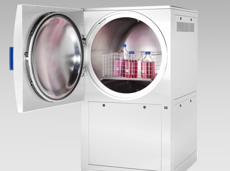 Systec HX Series autoclaves
