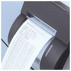 Impresora autoclave
