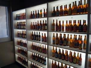 Brewery Frastanzer Systec
